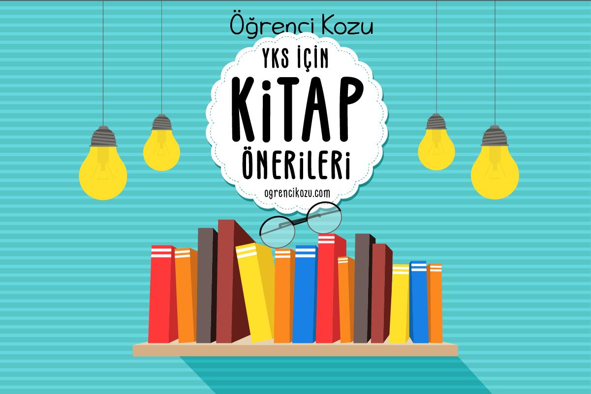 2019 TYT Türkçe Kitap Önerileri