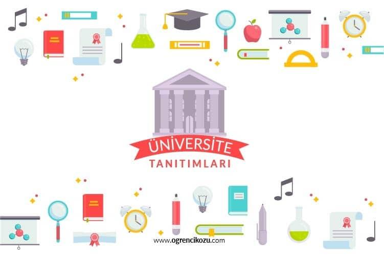 Abdullah Gül Üniversitesi Nasıl