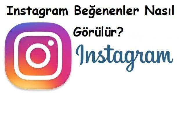 Instagram Beğenenleri Görme ve Arttırma Sitesi