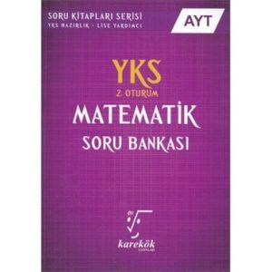 Karekök Yayınları AYT Matematik Soru Bankası Nasıl?