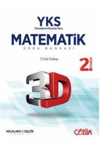 Hocalara Geldik 3D AYT Matematik Soru Bankası Nasıl