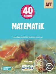 Okyanus Yayınları 40 Seansta Matematik Nasıl