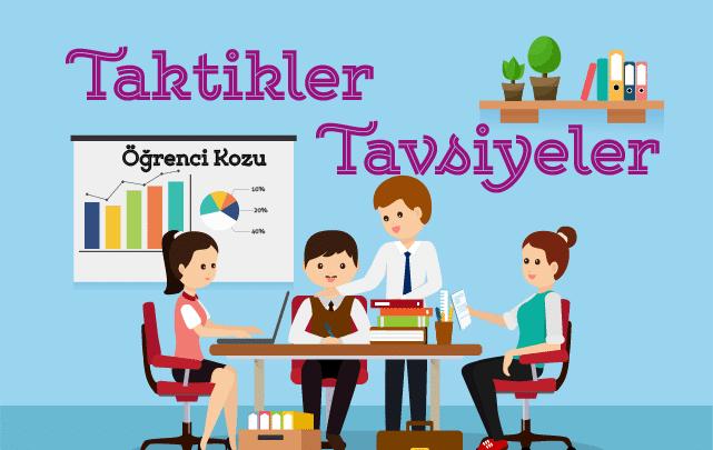 2020 TYT Türkçe Konuları MEB taktikleri