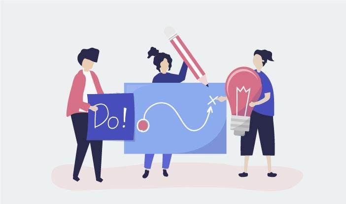 Mezuna Kalmak ve planlı çalışmak için öneriler ve taktikler