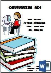 En Güzel 99 Ödev Kapağı 107