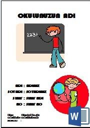 En Güzel 99 Ödev Kapağı 111
