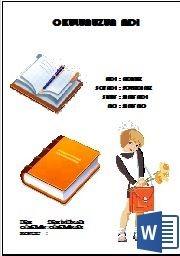 En Güzel 99 Ödev Kapağı 93